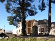 CASA RURAL EL PRIOR DE VILLENA (Villena - Alicante) - Foto 1
