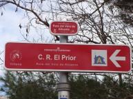 CASA RURAL EL PRIOR DE VILLENA (Villena - Alicante) - Foto 5