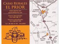 CASA RURAL EL PRIOR DE VILLENA (Villena - Alicante) - Foto 6