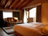 HOTEL RURAL LAS ROZUELAS (Cercedilla - Madrid) - Foto 1