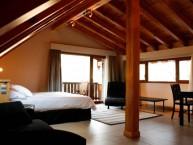 HOTEL RURAL LAS ROZUELAS (Cercedilla - Madrid) - Foto 2