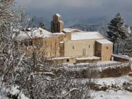 HOSTAL SANTUARIO DEL COLL (Susqueda - Girona) - Foto 4