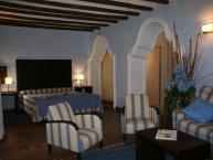 HOTEL RURAL *** LA CASONA DEL SOLANAR (Munébrega - Zaragoza)  - Foto 1