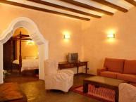 HOTEL RURAL *** LA CASONA DEL SOLANAR (Munébrega - Zaragoza)  - Foto 5