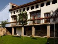 HOTEL RURAL *** LA CASONA DEL SOLANAR (Munébrega - Zaragoza)  - Foto 6