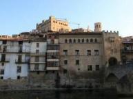 APARTAMENTOS RURALES SANTA ÁGUEDA 3LL (Valderrobres - Teruel) - Foto 1