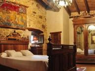 HOTEL CASONA PALACIO DE TRASVILLA (Escobedo de Villafufre - Cantabria) - Foto 1