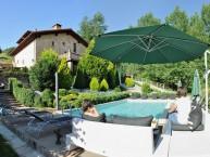HOTEL CASONA PALACIO DE TRASVILLA (Escobedo de Villafufre - Cantabria) - Foto 2