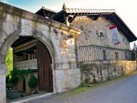HOTEL CASONA PALACIO DE TRASVILLA (Escobedo de Villafufre - Cantabria) - Foto 3