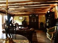 HOTEL CASONA PALACIO DE TRASVILLA (Escobedo de Villafufre - Cantabria) - Foto 6