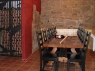 CASA RURAL LA VIÑA 1, 2 y 3 (Cuzcurrita del Río Tirón - La Rioja) - Foto 4