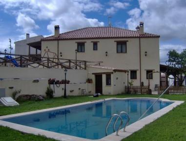 LA ALDEA - CASAS RURALES (Canaleja - Alcaraz - Albacete) - Foto 1