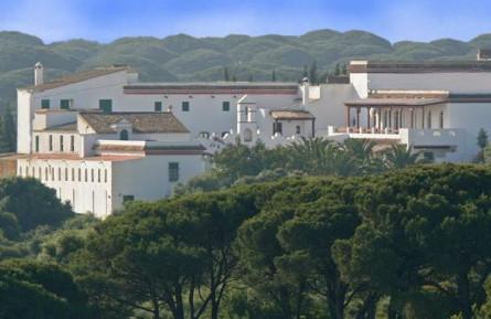 HOTEL EL PALOMAR DE LA BREÑA (Barbate - Cádiz) - Foto 1