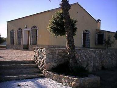 CASA RURAL LOS GORRIONES (Águilas - Murcia) - Foto 1
