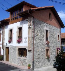 APARTAMENTOS RURALES LA HILERA D'ABAJU (Cue - Llanes - Asturias) - Foto 1
