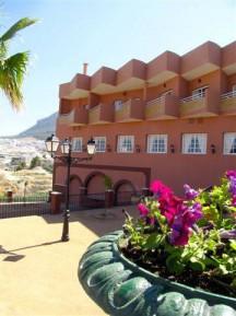 HOTEL EL MIRADOR DE RUTE *** (Rute - Córdoba) - Foto 1