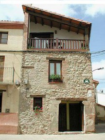 CASA NESTAZAR II (Berceo - La Rioja)   - Foto 1