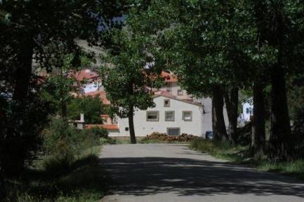 ALOJAMIENTOS RURALES LA VEREDILLA (Valdemeca - Cuenca) - Foto 1